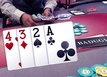 правилы бадуги покера