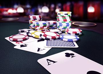 Правила разз-покера