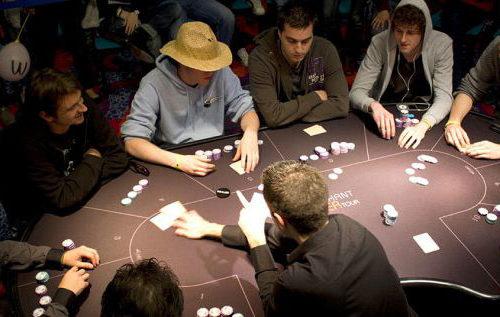Как продлить свою покер игру?