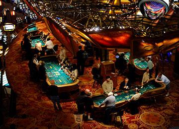 Система наблюдений – последний рубеж защиты казино